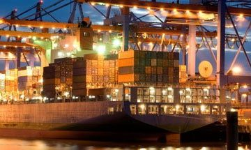 進出口貿易業務